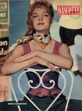 1961-06-11 - Mascotte Spettacolo - N° 20