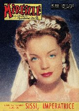 1960-01-01 - Mireille - n° 31