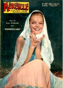 1960-12-01 - Mireille - N° 327