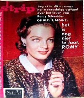 1962-..-.. - Strip magazine - n° 09