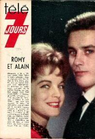 1961-09-09 - Télé 7 jours - n° 77