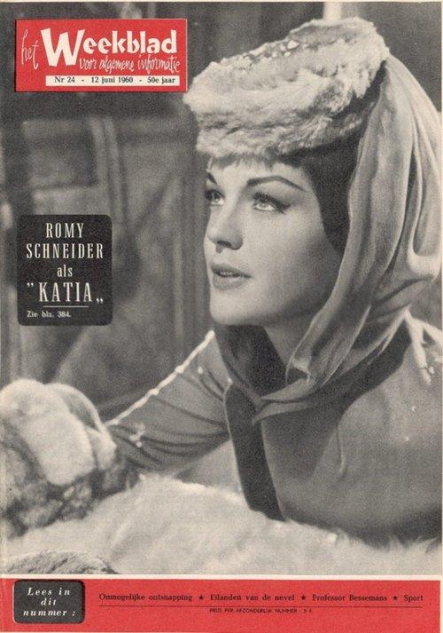 1960-06-12 - Weekblad - n° 24