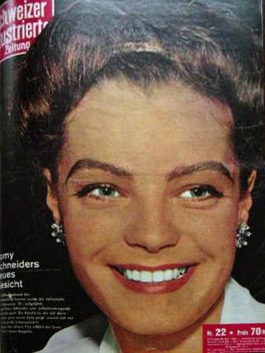 1962-05-28 - Schweizer Illustrierte - N° 22