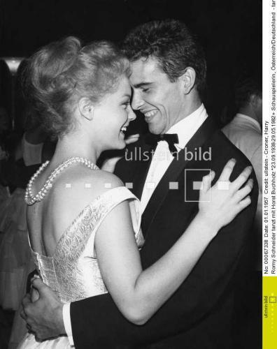 1957 - Horst Buchholz