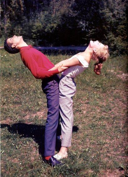 1956 - Horst Buchholz