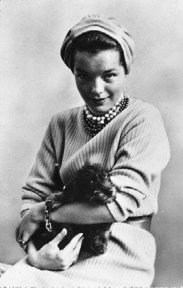 1950's - Chien