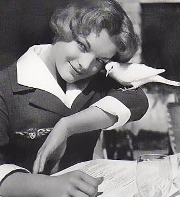 1958 - Mademoiselle Ange