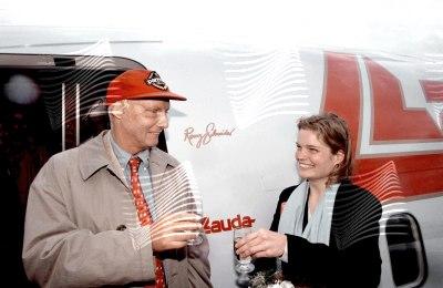 """2000-05-29 - Boeing """"Romy"""""""