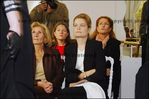 2003-10-08 - Défilé Torrente